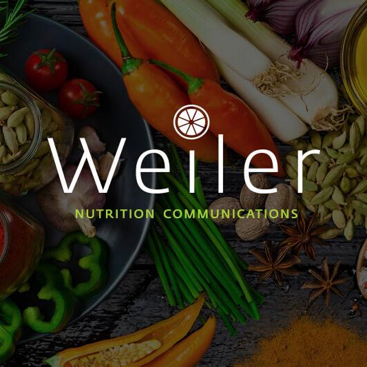 Weiler Nutrition
