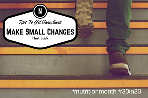 UNIVERSITY-PRESS 30 for 30 nrc nutrition month