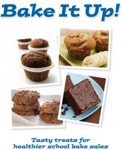 bake it up cover page