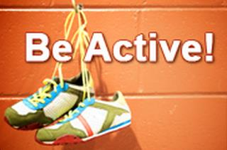 be active 2015