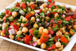 best bean salad picture
