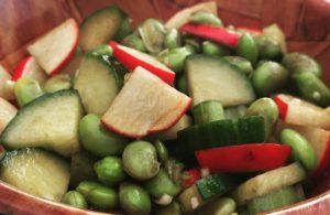 crunchy-salad