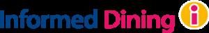 informed dining logo