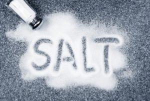 salt B nenn fall 2013